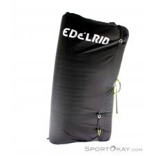 Edelrid Crux III Crashpad Bouldermatte-Grün-One Size
