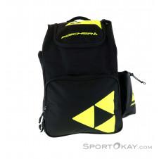 Fischer Boot&Helmet Backpack Alpine Race 40l Skischuhtasche-Schwarz-40