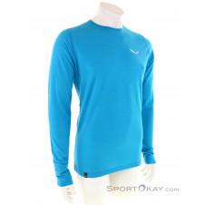 Salewa Pedroc Alpine WO Herren Shirt-Blau-46