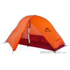 MSR Access 1-Personen Zelt-Orange-One Size