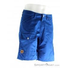 Fjällräven Greenland Shorts Herren Outdoorhose-Blau-46