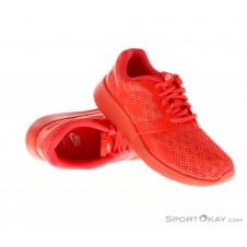 Nike Kaishi NS Damen Freizeitschuhe-Rot-9