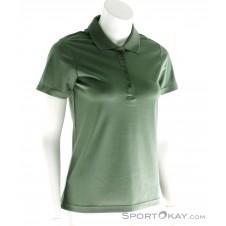 CMP Polo Damen T-Shirt-Grün-38
