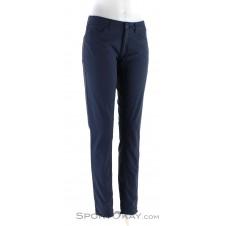 Houdini Way To Go Pants Damen Outdoorhose-Blau-S