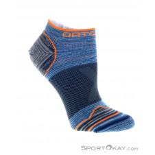 Ortovox Alpinist Low Socks Herren Socken-Schwarz-39-41