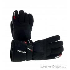 Zanier Peak GTX Handschuhe Gore-Tex-Schwarz-7