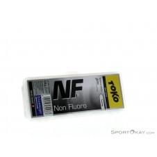 Toko NF Hot Wax black 120g Heisswachs -Schwarz-120