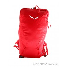 Salewa Lite Train 14l Rucksack-Rot-14