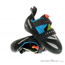 Scarpa Boostic Kletterschuhe-Mehrfarbig-40