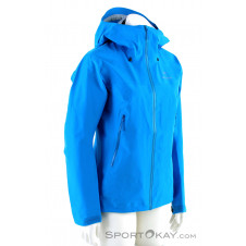 Arcteryx Beta LT Jacket Damen Outdoorjacke Gore-Tex-Türkis-XS