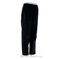 Vaude Fluid Full-Zip Pants II S/S Herren Regenhose-Schwarz-M