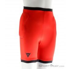 Dainese Scarabeo Safety Shorts Kinder Protektorenhose-Rot-S