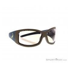 Gloryfy G2 Twice Eclypse Air Sonnenbrille-Blau-One Size