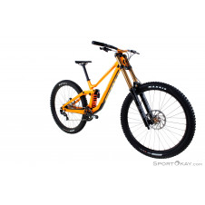 "Scott Gambler 900 Tuned 29"" 2020 Downhillbike-Orange-M"