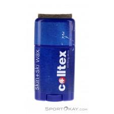 Colltex Skin + Ski Wax Tourenzubehör-Blau-One Size