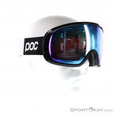 POC Fovea Clarity Comp Skibrille-Schwarz-One Size