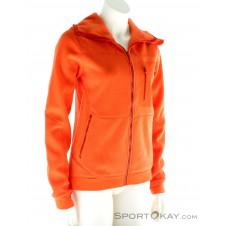 Dynafit Mera PTC Hoody Damen Tourensweater-Orange-38