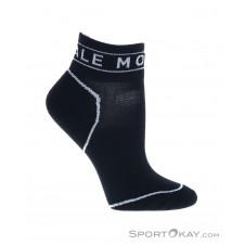 Mons Royale Vert 3' Herren Socken-Schwarz-S
