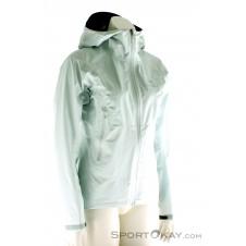 Arcteryx Beta SL Jacket GTX Damen Outdoorjacke Gore-Tex-Weiss-S