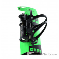 Syncros Tailor iS CO2 Flaschenhalter-Schwarz-One Size
