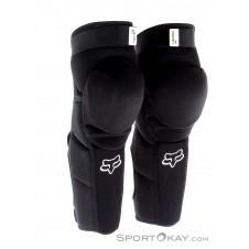 Fox Launch Pro Knee/Shin Guard Knieprotektoren-Schwarz-L/XL