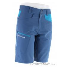Ortovox Pelmo Shorts Herren Outdoorshort-Blau-S