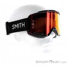 Smith Squad MTB ChromaPop Downhillbrille-Schwarz-One Size
