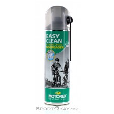 Motorex Easy Clean Reiniger 500ml-Grau-One Size