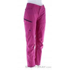 Peak Performance Iconi Damen Outdoorhose-Pink-Rosa-XS