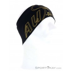 Ski Austria Cap9 Goldedition Stirnband-Mehrfarbig-One Size