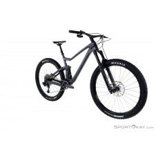 "Scott Genius 910 AXS 29"" 2021 All Mountainbike-Schwarz-M"