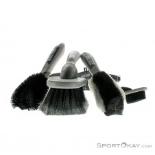 Muc Off Brush Set 5x Bürstenset-Schwarz-One Size