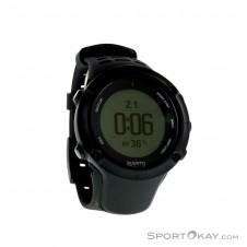 Suunto Ambit 3 Peak HR GPS Bergsportuhr-Schwarz-One Size