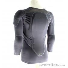 IXS Trigger Upper Body LS Protektorenshirt-Grau-L-XL