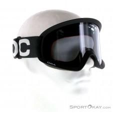 POC Ora Downhillbrille-Schwarz-One Size