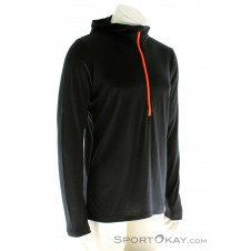 Ortovox M 185 Hoody Herren Tourensweater-Schwarz-M