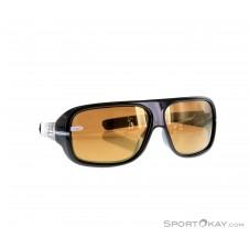 Gloryfy G6 Racer Herren Sonnenbrille-Schwarz-One Size
