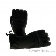 Mammut Casanna Handschuhe-Schwarz-6