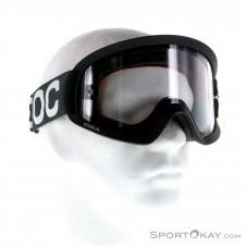 POC Ora DH Downhillbrille-Schwarz-One Size