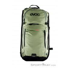 Evoc Stage 6l Bikerucksack mit Trinksystem-Gelb-One Size