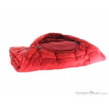 Vaude Sioux 400 S SYN Schlafsack-Rot-One Size