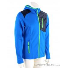 Icepeak Barke Herren Sweater-Blau-S