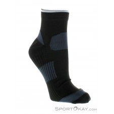Vaude Bike Socks Short Socken-Schwarz-39-41