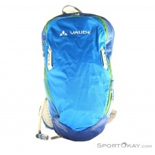 Vaude Aquarius 9+3l Bikerucksack mit Trinkblase