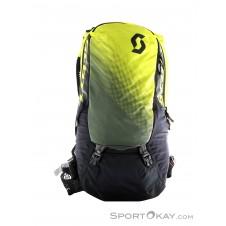 Scott Trail Protect Evo FR 12l Bikerucksack-Gelb-12