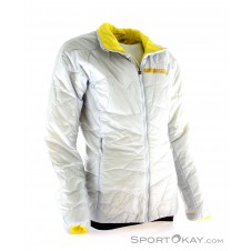 adidas TX Agrav Jacket Damen Outdoorjacke-Weiss-34