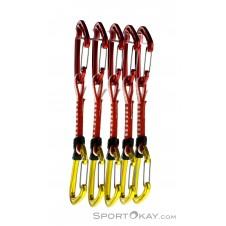 Climbing Technology Fly Weight Evo DY Expressschlingen-Set