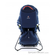 Deuter Kid Comfort Active Kindertrage-Blau-One Size