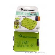 Sea to Summit Air Seat Insulated Sitzmatte-Grün-One Size