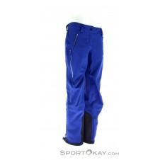adidas W TX Blaueis Damen Skihose-Blau-42